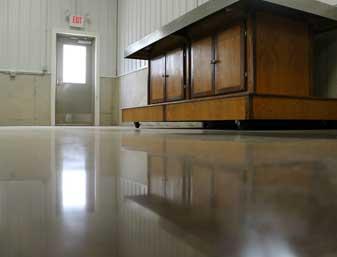 Epoxy Flooring Las Vegas and Henderson, NV | Epoxy services