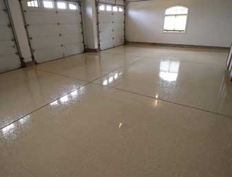 Epoxy Flooring Las Vegas And Henderson NV