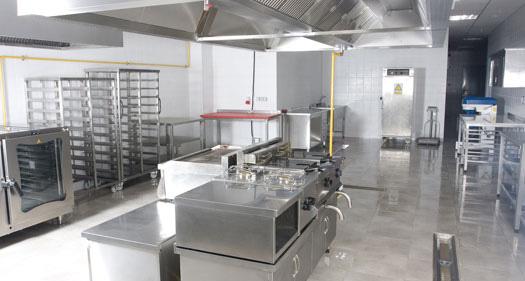 Commercial Epoxy Flooring | Epoxy Flooring Contractors NV