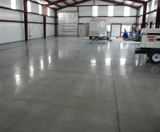 Concrete Polishing Concrete Contractor Las Vegas Nevada