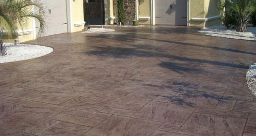 Decorative Concrete Las Vegas Concrete Contractors Nv